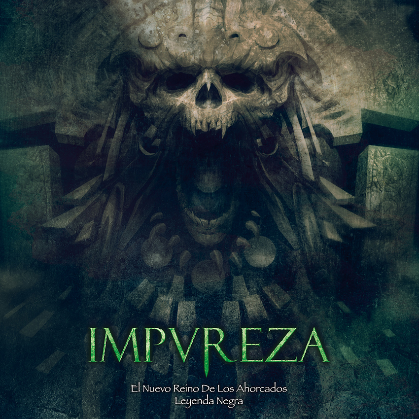 Impurea cover ep2013