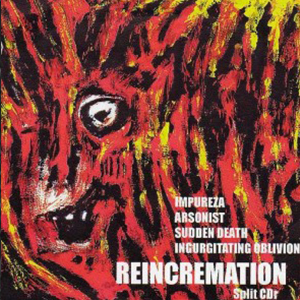 impurea cover reincremation